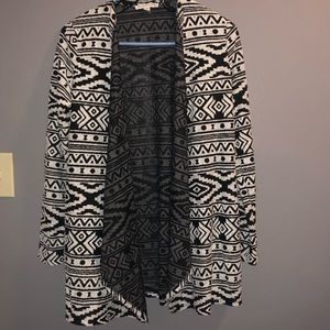 american eagle outfitters cardigan xs
